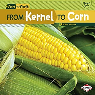 From Kernel to Corn cover art