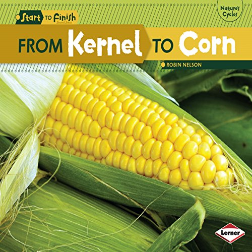 From Kernel to Corn audiobook cover art