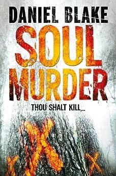 Soul Murder by [Daniel Blake]