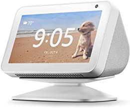 Echo Show 5 Adjustable Stand - White