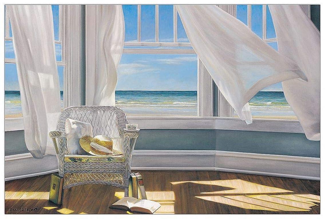 Artopweb TW22270 Decorative Panel, 35.5x23.5 Inch, Multicolored