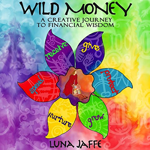 Wild Money audiobook cover art