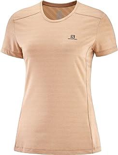 [サロモン] Tシャツ XA TEE Women (エックスエー ティー レディース) XS~M (日本サイズS~L相当)