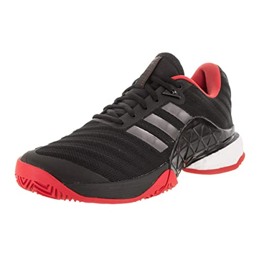 adidas Mens Barricade 2018 Tennis Shoe
