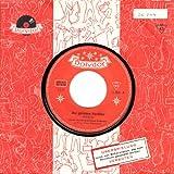 Kölner Rundfunk-Sinfonie-Orchester Leitung: Frank Marszalek / Der goldene Pavillon / Serenade im Windsor-Schloß (Elisabeth-Serenade) / Firmen-Loch-Hülle / Polydor # 24 844 / Deutsche Pressung / 7' Vinyl SP Single-Schallplatte /