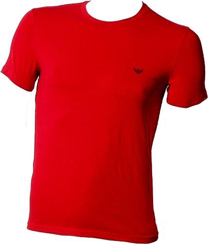 Tee-Shirt Homme Lot de 2 Arhommei