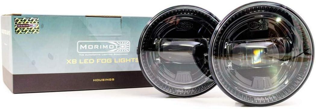 予約販売品 XB LED Fog Light 予約販売品 Assemblies LF131 Ford F150 Fit Fits 2007-2014