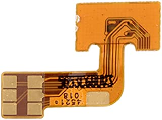 Cell Phone Repair Replacement Parts Sensor Flex Cable Compatible for Microsoft Lumia 640 XL