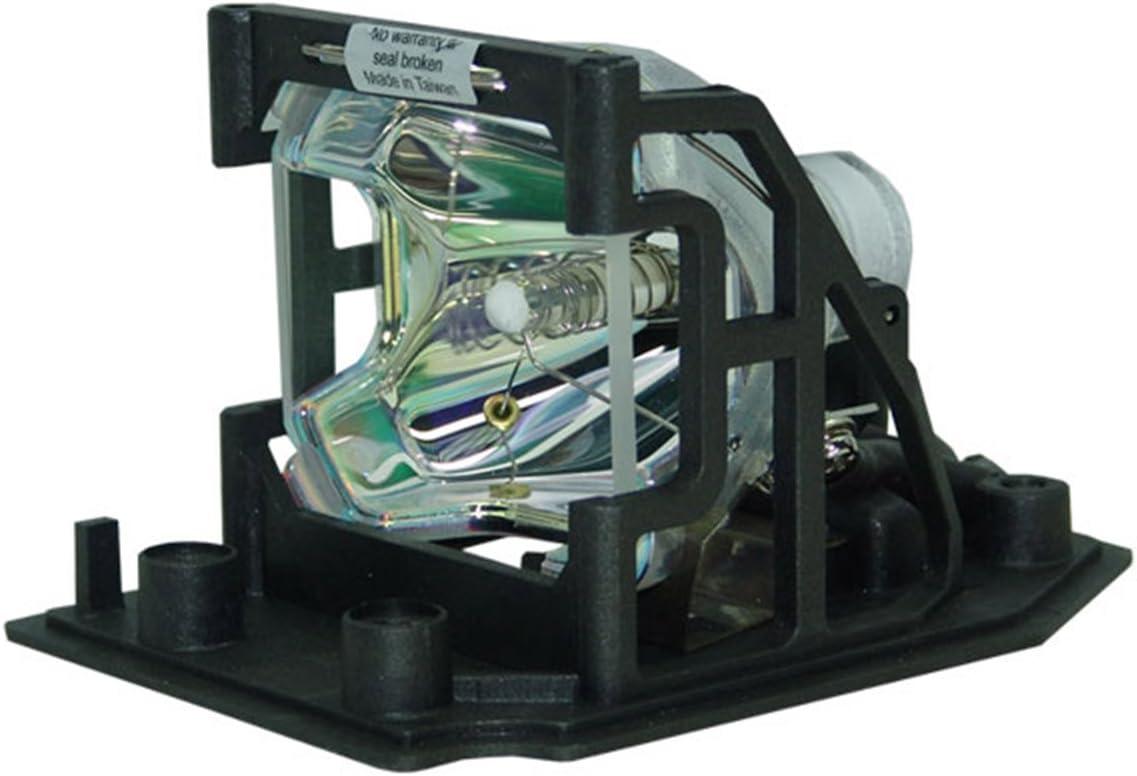 Lutema 456-222-L02 Dukane Max 47% OFF In stock 456-222 LCD Premiu Lamp Projector DLP