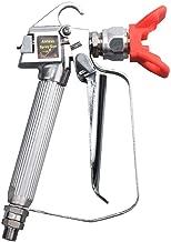 Airless Paint Spray Gun With Nozzle Guard for Pump Sprayer 3600PSI High Pressure Spray Gun