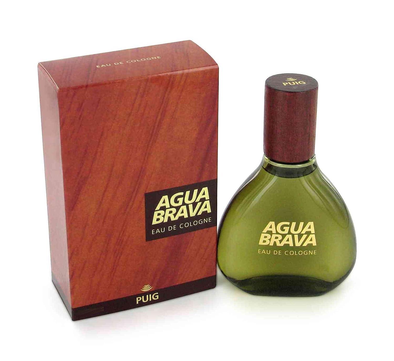 Agua Brava By Antonio Puig For Men. favorite Cologne Pour 17.0 Eau Ranking TOP10 De Oz.