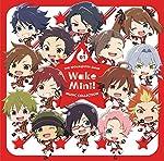 THE IDOLM@STER SideM WakeMini! MUSIC COLLECTION 01 (特典なし)