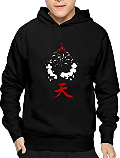 Akumaninene014 2016 for Man Most Fit No Kangaroo Pocket On Front Akuma Sweatshirts Tshirts