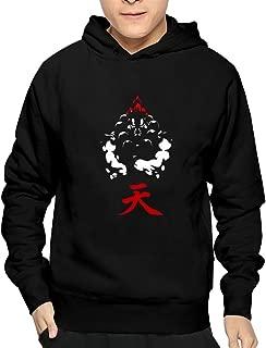 akuma hoodie