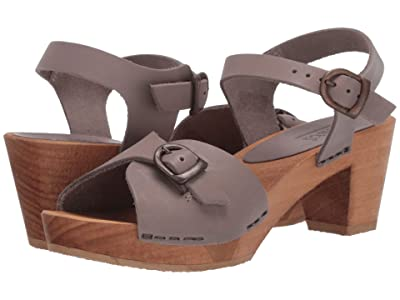 Sanita Tiana (Grey) Women