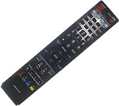 DEHA TV Remote Control for Sharp LC-60LE633U Television