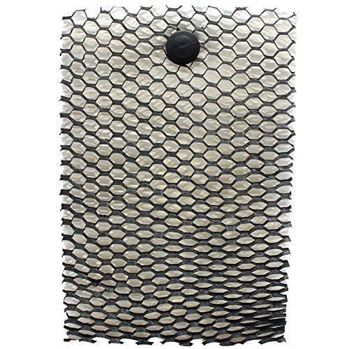 Upstart Battery Paquete de 8 filtros de repuesto para humidificador Bionaire BCM7204, compatible con filtro humidificador Bionaire BWF100 HWF100