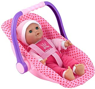 Dolls World Isabella, Multi-Colour, 8550