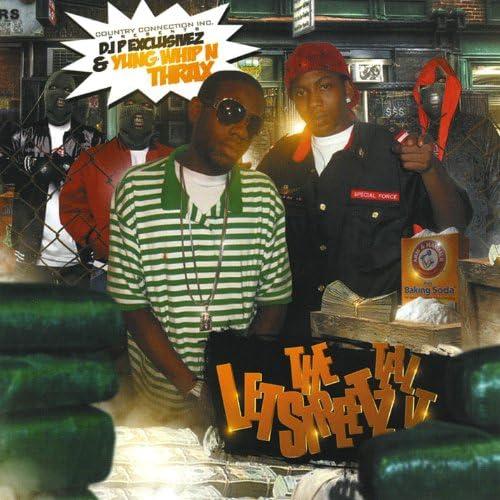 Yung Whip & Thrax