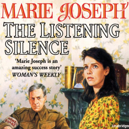 The Listening Silence cover art