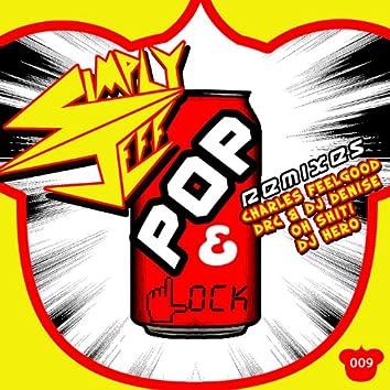Pop N Lock Remixes