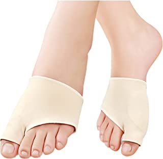 Heallily Borsite Corrector Toe rectificador para juanetes, Corrector de juanetes, Corrector ortopédico para juanetes