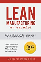Best lean manufacturing libro Reviews