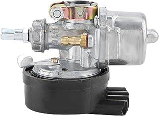 Suuonee Motorradvergaser, Motorradvergaser Vergaser Universal Passend für 80ccm Zweitaktmotor