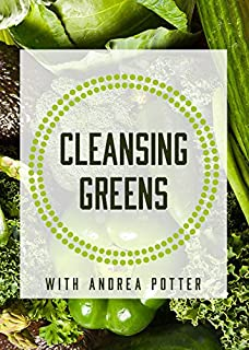 Cleansing Greens