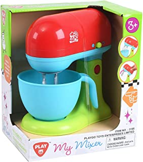 PLAYGO MY FIRST KITCHEN MIXER