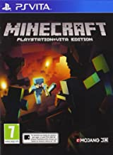 Sony Minecraft, PS Vita