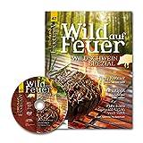 WILD UND HUND Exklusiv Nr. 47: Wild auf Feuer inkl. DVD: Wildschwein-Spezial - WILD UND HUND