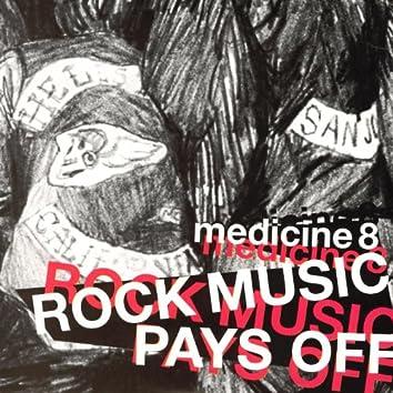 Rock Music Pays Off (King Britt's Introvert Mix) [Edit]