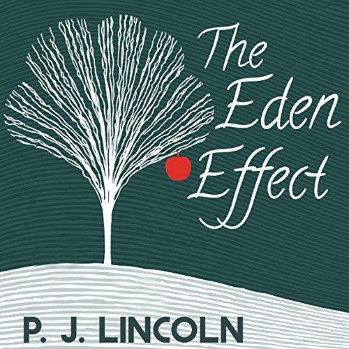 The Eden Effect audiobook cover art