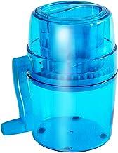 Dreafly Machine à glaçons à manivelle pour Enfants