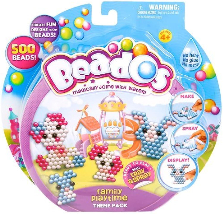 Beados Theme Pack - Family Playtime by Beados