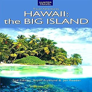 Adventure Guide: Hawaii the Big Island audiobook cover art