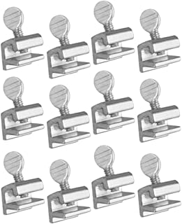 Sliding Window Locks Set (12 Pack)