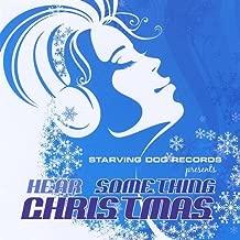 Hear Something Christmas by Various: Sweetloop