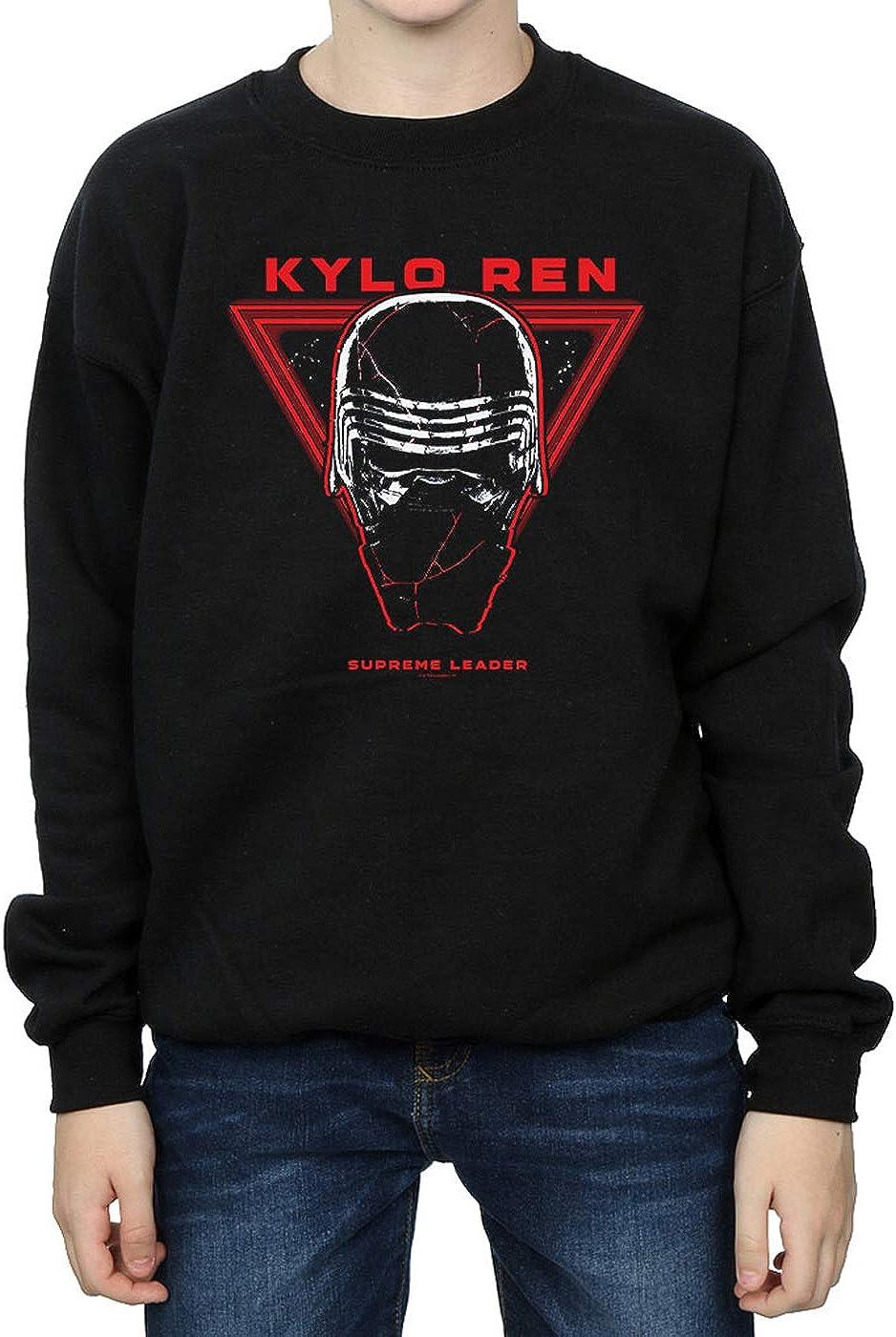 Star Wars Niños The Rise of Skywalker Supreme Leader Kylo REN ...
