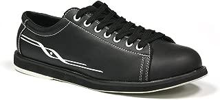 Men's Ram Black Bowling Shoes