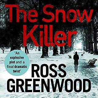 The Snow Killer cover art