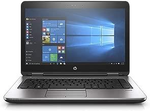 2019 HP ProBook 640 G3 14