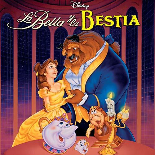 La Bella y La Bestia (Edición Especial/Banda Sonora Original)