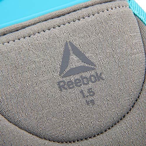 Reebok(リーボック)エクササイズダンベルアンクルウエイト1.5kg×2個セットRAWT-11075BL