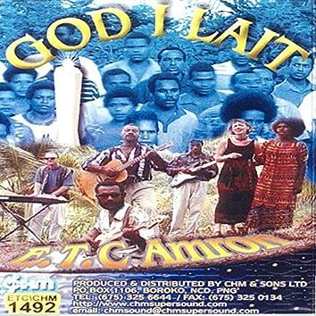 God I Lait Vol.1