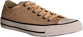 CONVERSE ALL STAR Ox Womens Sneakers Natural