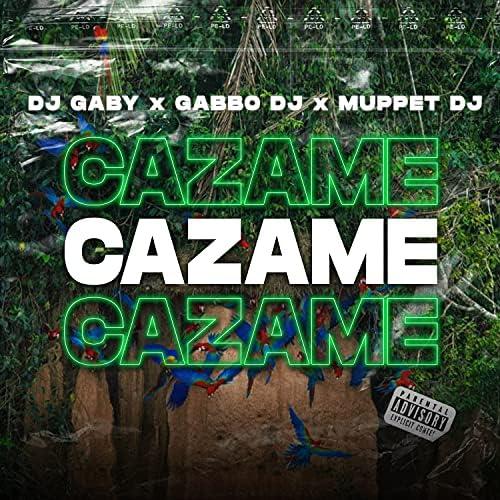 Dj Gaby,  Gabbo Dj & Muppet DJ