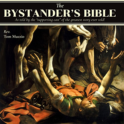 The Bystander's Bible audiobook cover art