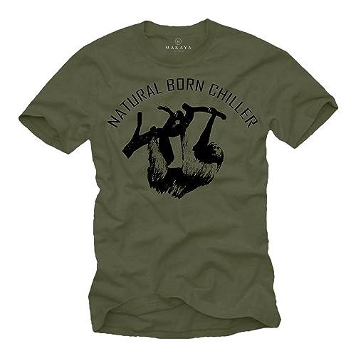 finest selection 028db 2f043 Coole Shirts Herren: Amazon.de
